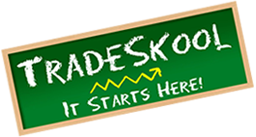 Tradeskool Homepage