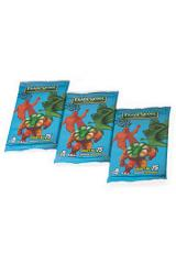 Tradeskool Trading Cards (3 pack)