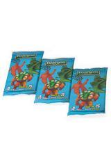 Tradeskool Trading Cards (3 pack)