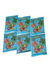 Tradeskool Trading Cards (6 pack)